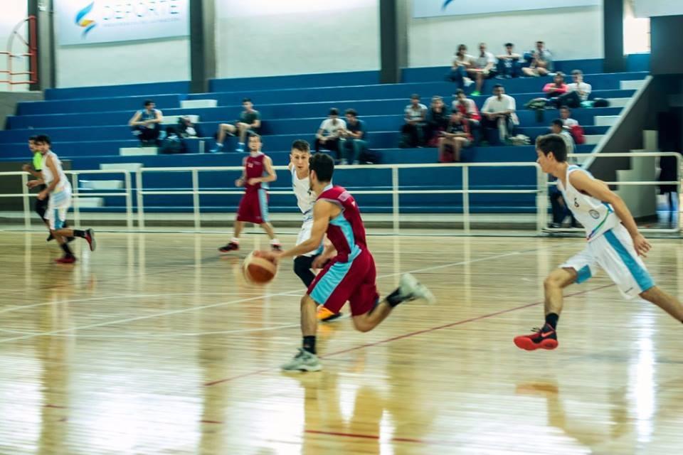 basquet masc