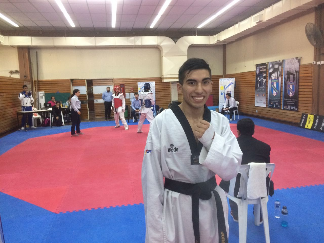 tito_taekwondo